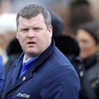 Leomar can strike for title-chasing Gordon Elliott