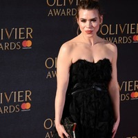 'Passionate' Billie Piper savours Olivier award for stage success