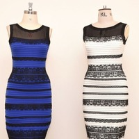 Two years later, science has another theory on why we saw different colours of 'the dress'