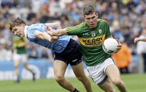 Kerry end Dublin's 36-match unbeaten streak - but only just