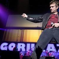 Damon Albarn: New Gorillaz album about the world going nuts