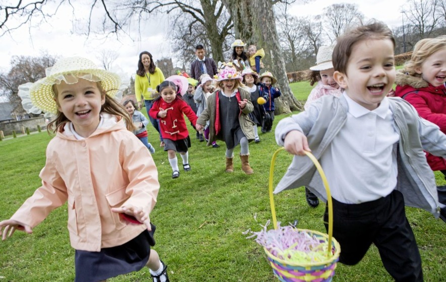 What's On: Time to get hunting for Easter eggs, children