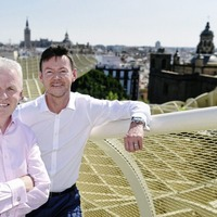 Henderson Group profits soar by 11 per cent