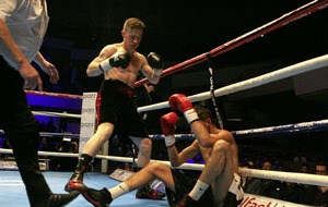 Feargal McCrory determined to go the distance in the school of hard knocks