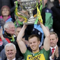 Nobody will care about Kerry's NFL victory come summer: David Moran