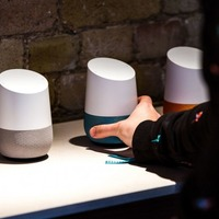 We gave Google Home to a tech expert and a total novice, here's what they made of it