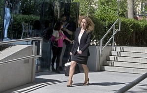 Spanish judge begins investigation of Syrian war crimes