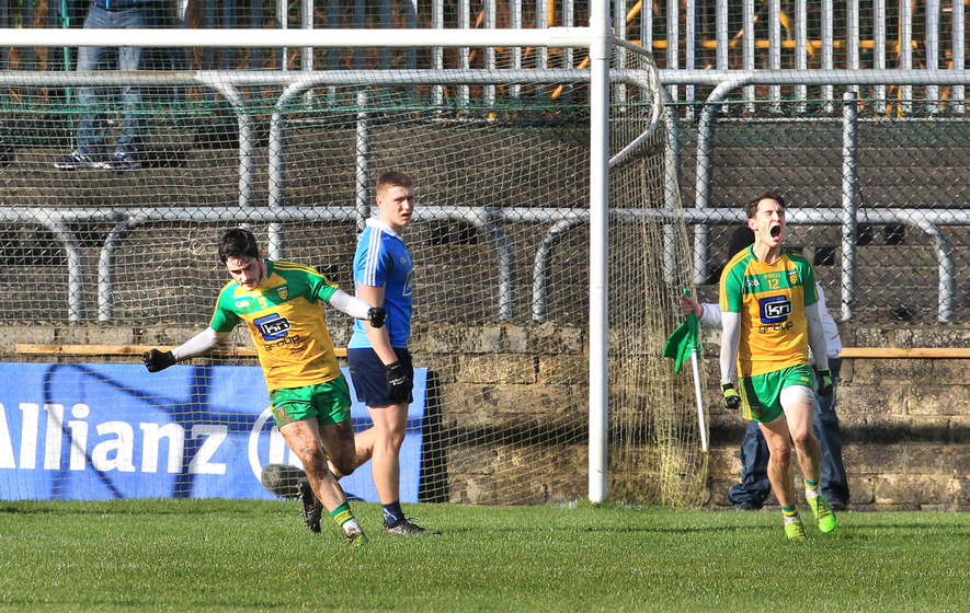 On This Day: April 11, 1994: Donegal star Ryan McHugh is born