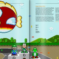 A stunning tribute book to the Super Nintendo is capturing the hearts of retro gamers on Kickstarter