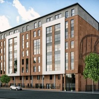 100 construction jobs to be created at new £17m Belfast apartment block