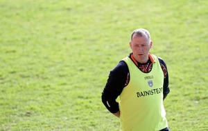 Armagh boss Sylvester McConnell calls for Ulster hurling final delay