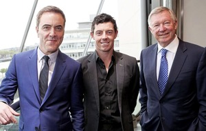 Rory McIlroy to host charity evening at Belfast Waterfront