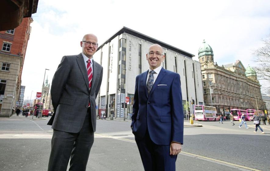 Global Accountancy Firm To Move Into Danske Bank Belfast