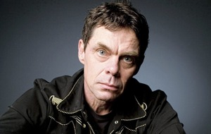 Hall or nothing: Comedian Rich Hall talks stand-up, documentaries and returning to Belfast