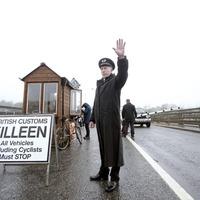 Deaglán de Bréadún: Return of hard border would be a political and security disaster