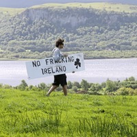 Parliamentary watchdog backs ban on fracking in Republic