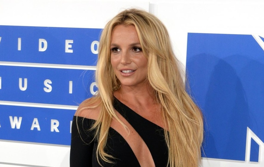 Britney Spears bows out from Las Vegas show after four years