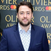 'Nervous' Jason Manford takes helm of ITV's The Nightly Show