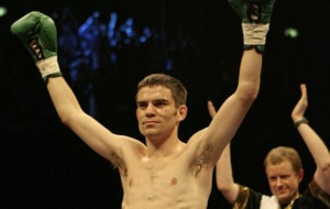 Former world champion Bernard Dunne set for High Performance role with Irish Athletic Boxing Association