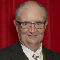 Jim Broadbent laments lack of roles for older actors