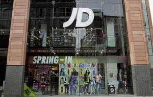 Buoyant JD Sports expecting further growth despite Brexit 'pressures'