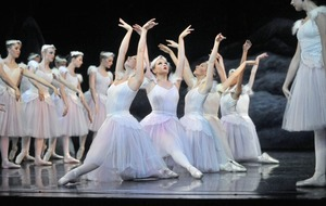 Calling 100 young ballet stars for chance of a lifetime