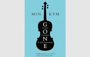 Book Reviews: Stolen Stradivarius the focus of an intense love story