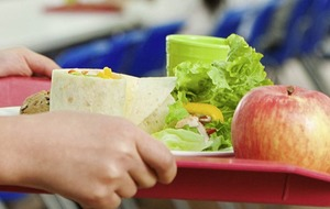 More children than ever eligible for free school meals