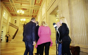 Allison Morris: Stormont didn't work for republicans - but what's next?
