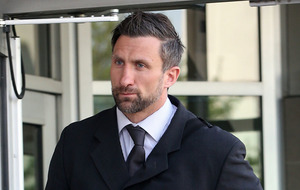 Wife of rugby player Simon Danielli fined £500 for rage-fuelled attack on car
