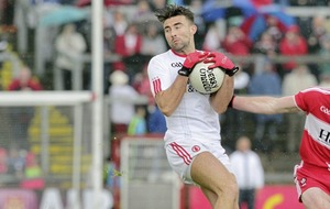 I wouldn't swap Ulster title: McCann