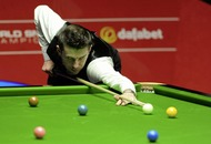 Mark Selby can be the Crucible's leading man again