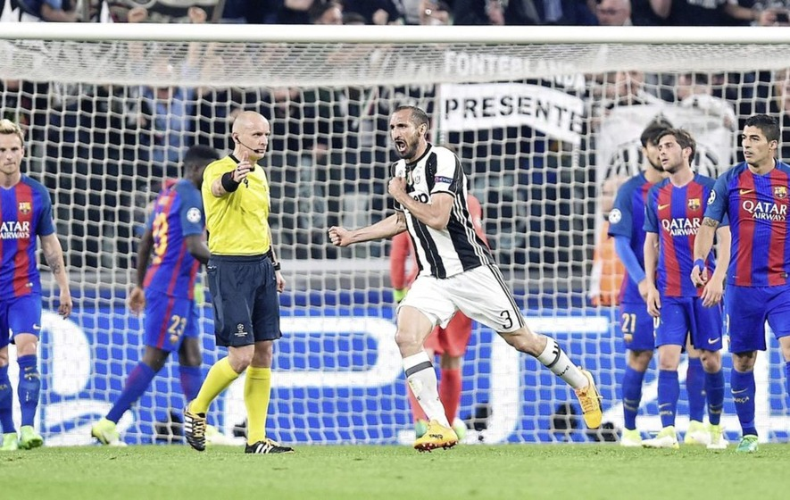 Massimiliano Allegri Says Beating Barcelona Is Greatest Result At Juventus