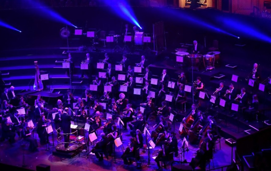 Audience member to be given chance to conduct orchestra at Royal Albert Hall
