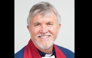 Holy Week reflection - Rev Bill Mullally: Christ gave Himself for us all on Good Friday