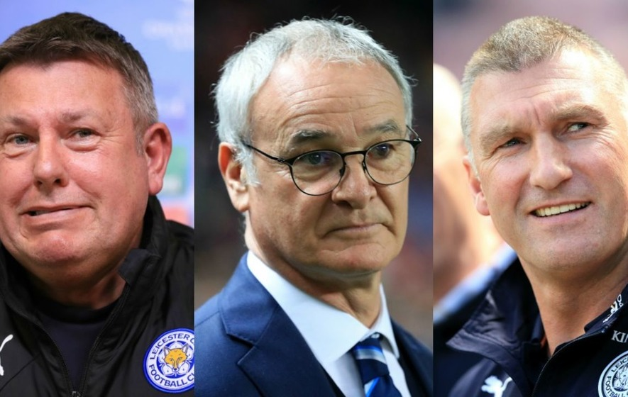 Champions, strugglers or European adventurers: Which version of Leicester City are you?