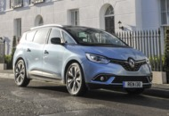 A Grand day out with Renault's Scenic family favourite