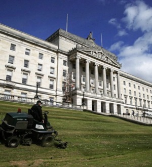 Stormont talks suspended until after Easter