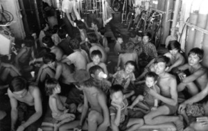 Radio review: Remembering the rescue of the Vietnamese Boat People