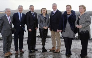 International Fund for Ireland announces £2.6m for cross-community projects