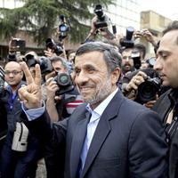Former Iranian president Ahmadinejad 'to run for office again'