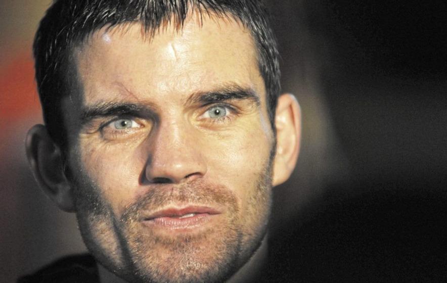 Carl Frampton backs Bernard Dunne to succeed in IABA High