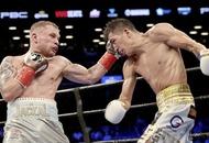 I don't think I would beat Vasyl Lomachenko admits Carl Frampton