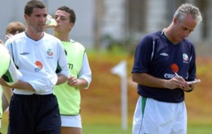 On This Day - Apr 13 2004: Roy Keane announced he would return to play for Ireland