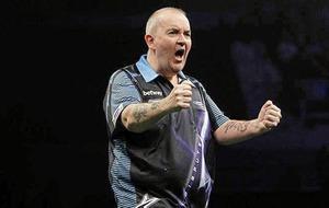 Special event: Premier League darts at SSE Arena Belfast, April 20