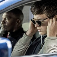 Coming soon: Edgar Wright's Baby Driver