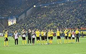 Too early to tell if Borussia Dortmund attack letters are new tactic says expert