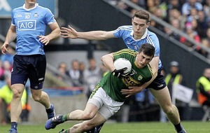 Kevin Madden: Three ways in which Dublin can be beaten