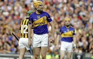 Seamus Callanan says partying hasn't prevented Tipperary winning more All-Irelands