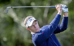Luke Donald looking for an elusive first success at the Heritage